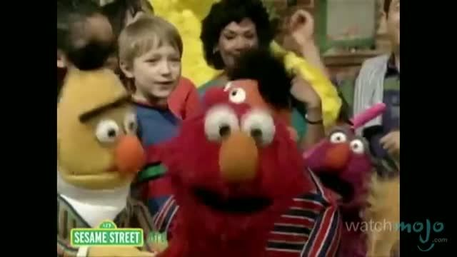 News video: Top 10 Muppets from Sesame Street
